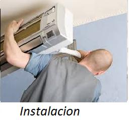Instalacion de aire acondicionado santo domingo