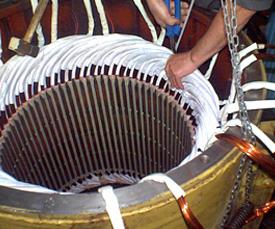 motores electricos reparacion en santo domingo