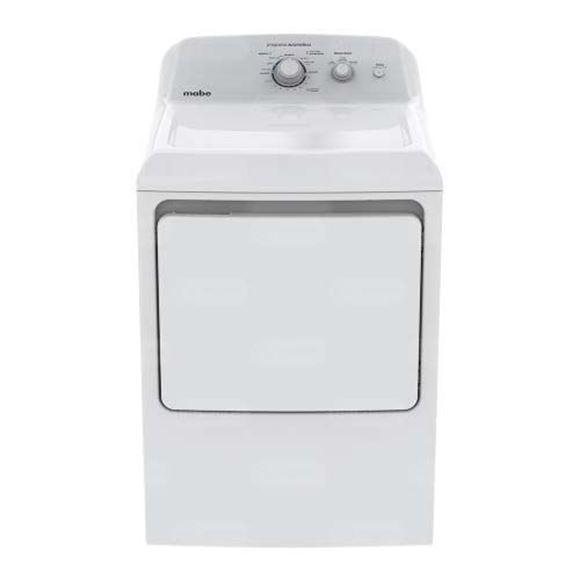 Repuestos de secadora a gas y eléctrica
