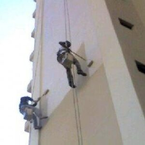 pintor de edificios